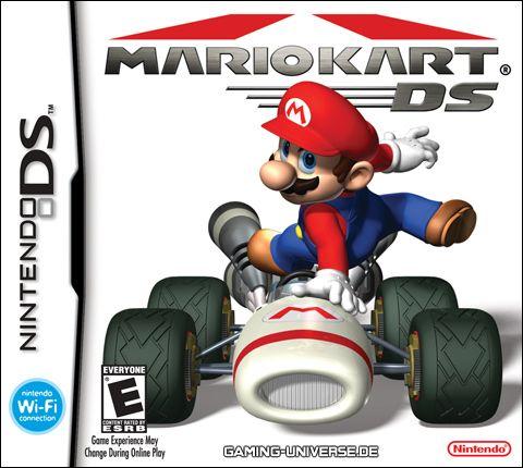 Les meilleurs jeux videos sur Nintendo DS